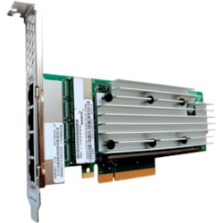 Lenovo QL41134 10Gigabit Ethernet Card for Server/Switch