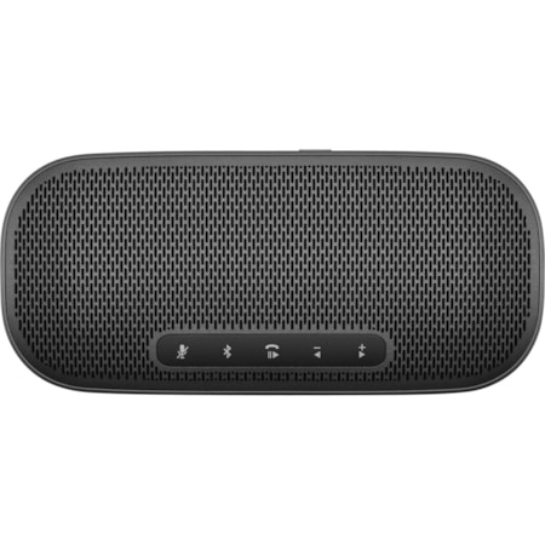 Lenovo 700 Portable Bluetooth Speaker System - 4 W RMS - Grey