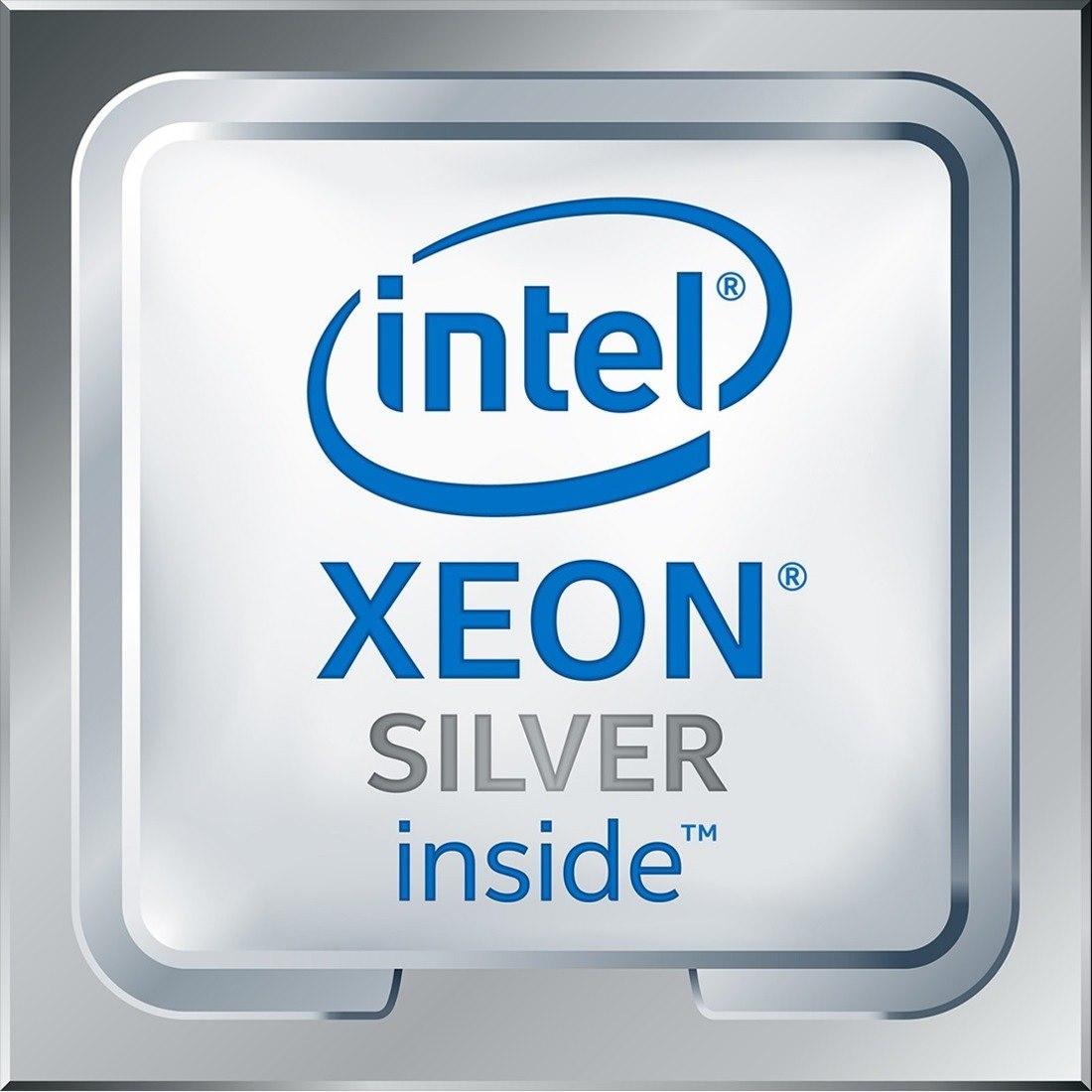 Lenovo Intel Xeon Silver 4208 Octa-core (8 Core) 2.10 GHz Processor Upgrade