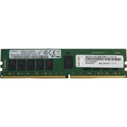 Lenovo RAM Module for Server - 8 GB - DDR4-2933/PC4-23466 TruDDR4 - 1.20 V