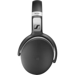 Sennheiser MB 360 UC Wired/Wireless Over-the-head Stereo Headset - Black/Silver