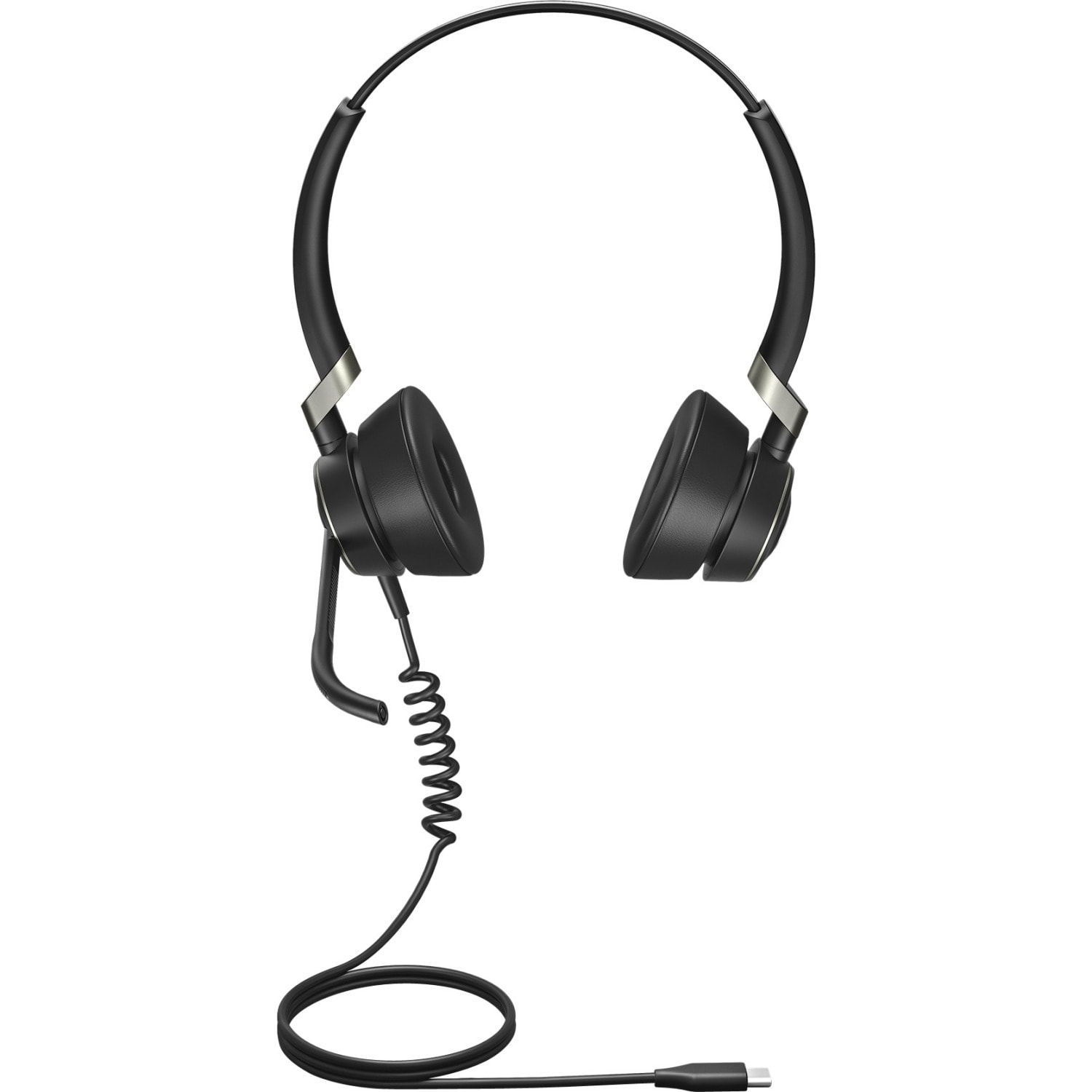 84960c526ab Buy Jabra Engage 50 Wired Stereo Headset - Over-the-head - Supra ...