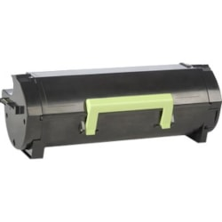 Lexmark Unison 503H Original Toner Cartridge - Black