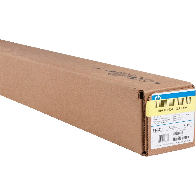 HP Inkjet Print Inkjet Paper - 0% Recycled