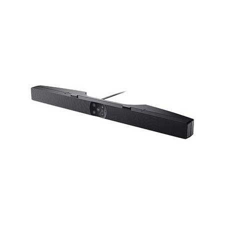 Dell AE515M Sound Bar Speaker - 5 W RMS - Black