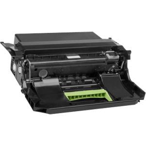 Lexmark 520ZA Laser Imaging Drum for Printer - Black