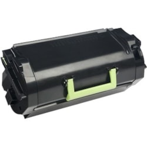 Lexmark Unison 523 Original Toner Cartridge - Black