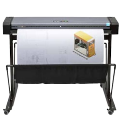 Contex SD One+ Large Format Sheetfed Scanner - 600 dpi Optical