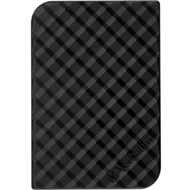 "Verbatim Store 'n' Go 1 TB Hard Drive - 2.5"" Drive - External - Portable"