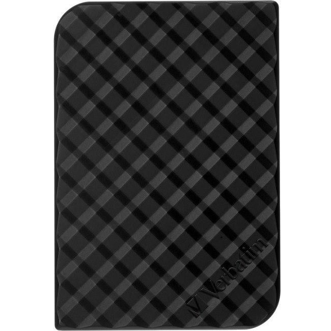 Verbatim Store 'n' Go 4 TB Hard Drive - External - Portable