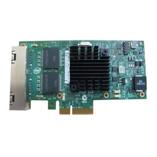 Dell I350 QP Gigabit Ethernet Card for Server