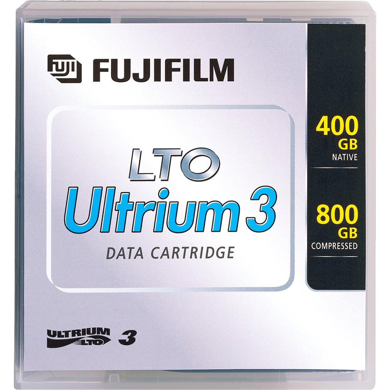 Fujifilm Data Cartridge LTO-3