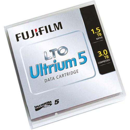 Fujifilm Data Cartridge LTO-5