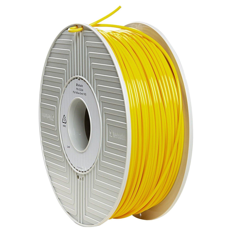 Verbatim 3D Printer PLA Filament - TAA Compliant