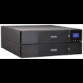 Lenovo Line-interactive UPS - 1.50 kVA/1.35 kW - 2U Rack/Tower