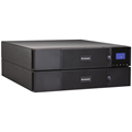 Lenovo Line-interactive UPS - 3 kVA/2.70 kW - 2U Rack/Tower