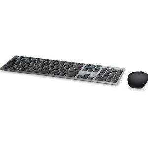 Dell Premier KM717 Keyboard & Mouse - Retail