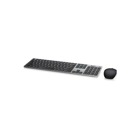 Dell Premier KM717 Keyboard & Mouse - Retail