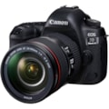 Canon EOS 5D Mark IV 30.4 Megapixel Digital SLR Camera with Lens - 24 mm - 105 mm