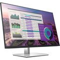 "HP Business E324q 80 cm (31.5"") QHD LED LCD Monitor - 16:9 - Silver"