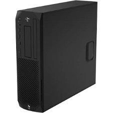 HP Z2 G4 Workstation - 1 x Core i7 i7-8700 - 16 GB RAM - 256 GB SSD - Small Form Factor - Black