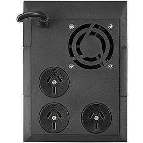 Eaton Essential 5E Line-interactive UPS - 2 kVA/1.20 kW - Tower
