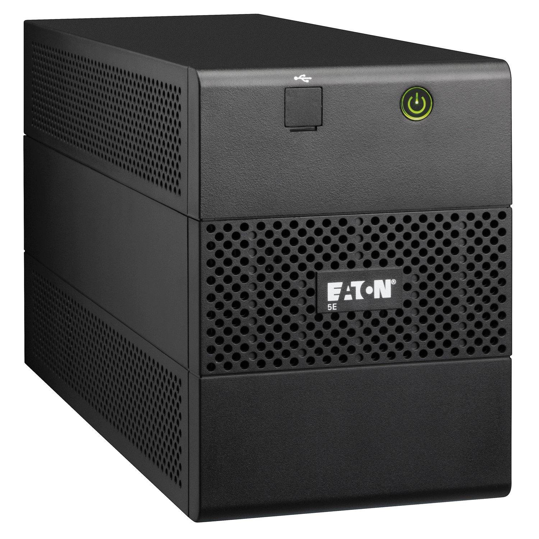 Eaton 5E Line-interactive UPS - 650 VA/360 W - Tower