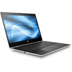 "HP ProBook x360 440 G1 35.6 cm (14"") Touchscreen LCD 2 in 1 Notebook - Intel Core i3 (8th Gen) i3-8130U Dual-core (2 Core) 2.20 GHz - 8 GB DDR4 SDRAM - 128 GB SSD - Windows 10 Home 64-bit - 1920 x 1080 - In-plane Switching (IPS) Technology - Convertible"