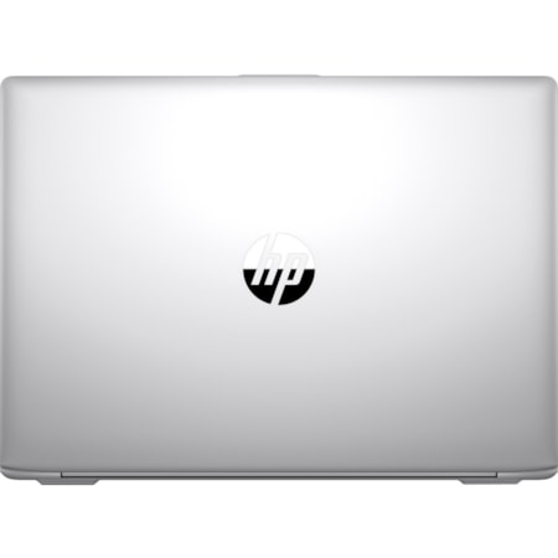 "HP ProBook 430 G5 33.8 cm (13.3"") Touchscreen Notebook - 1366 x 768 - Intel Core i5 (8th Gen) i5-8250U Quad-core (4 Core) 1.60 GHz - 8 GB RAM - 256 GB SSD - Natural Silver"