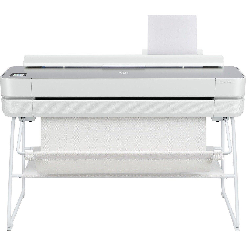 "HP DesignJet Studio Inkjet Large Format Printer - 914.40 mm (36"") Print Width - Colour"