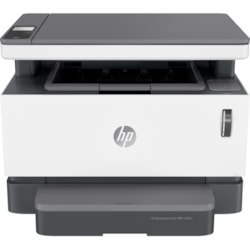 HP Neverstop 1201n Laser Multifunction Printer - Monochrome
