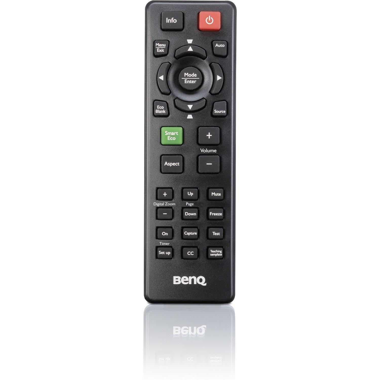 BenQ Wireless Device Remote Control