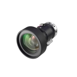 BenQ - 78.50 mm to 121.90 mm - f/2.48 - Telephoto Zoom Lens