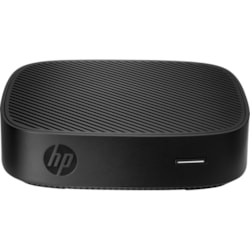 HP t430 Thin Client - Intel Celeron N4000 Dual-core (2 Core) 1.10 GHz