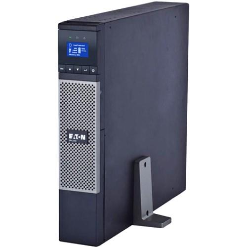 Eaton 5PX1500IRT Line-interactive UPS - 1.50 kVA/1.35 kW - 2U Rack/Tower