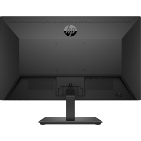 "HP P244 60.5 cm (23.8"") Full HD WLED LCD Monitor - 16:9 - Black"