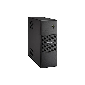 Eaton Line-interactive UPS - 700 VA/420 WTower, Under Monitor