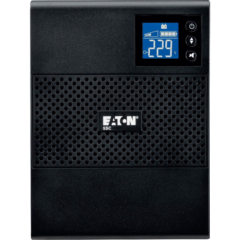 Eaton Line-interactive UPS - 1.50 kVA/1.05 kW