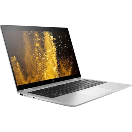 """HP EliteBook x360 1040 G5 35.6 cm (14"""") Touchscreen LCD 2 in 1 Notebook - Intel Core i5 (8th Gen) i5-8350U Quad-core (4 Core) 1.70 GHz - 8 GB DDR4 SDRAM - 256 GB SSD - Windows 10 Pro - 1920 x 1080 - Sure View, In-plane Switching (IPS) Technology - Convertible"""