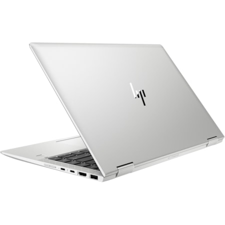 "HP EliteBook x360 1040 G5 35.6 cm (14"") Touchscreen LCD 2 in 1 Notebook - Intel Core i5 (8th Gen) i5-8250U Quad-core (4 Core) 1.60 GHz - 8 GB DDR4 SDRAM - 256 GB SSD - Windows 10 Home - 1920 x 1080 - BrightView, In-plane Switching (IPS) Technology - Convertible"