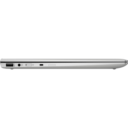 """HP EliteBook x360 1040 G5 35.6 cm (14"""") Touchscreen LCD 2 in 1 Notebook - Intel Core i5 (8th Gen) i5-8250U Quad-core (4 Core) 1.60 GHz - 8 GB DDR4 SDRAM - 256 GB SSD - Windows 10 Home - 1920 x 1080 - BrightView, In-plane Switching (IPS) Technology - Convertible"""