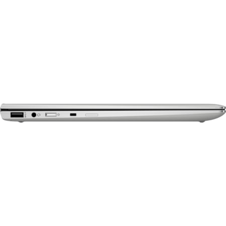 """HP EliteBook x360 1040 G5 35.6 cm (14"""") Touchscreen LCD 2 in 1 Notebook - Intel Core i5 (8th Gen) i5-8350U Quad-core (4 Core) 1.70 GHz - 8 GB DDR4 SDRAM - 256 GB SSD - Windows 10 Pro - 1920 x 1080 - BrightView, In-plane Switching (IPS) Technology - Convertible"""