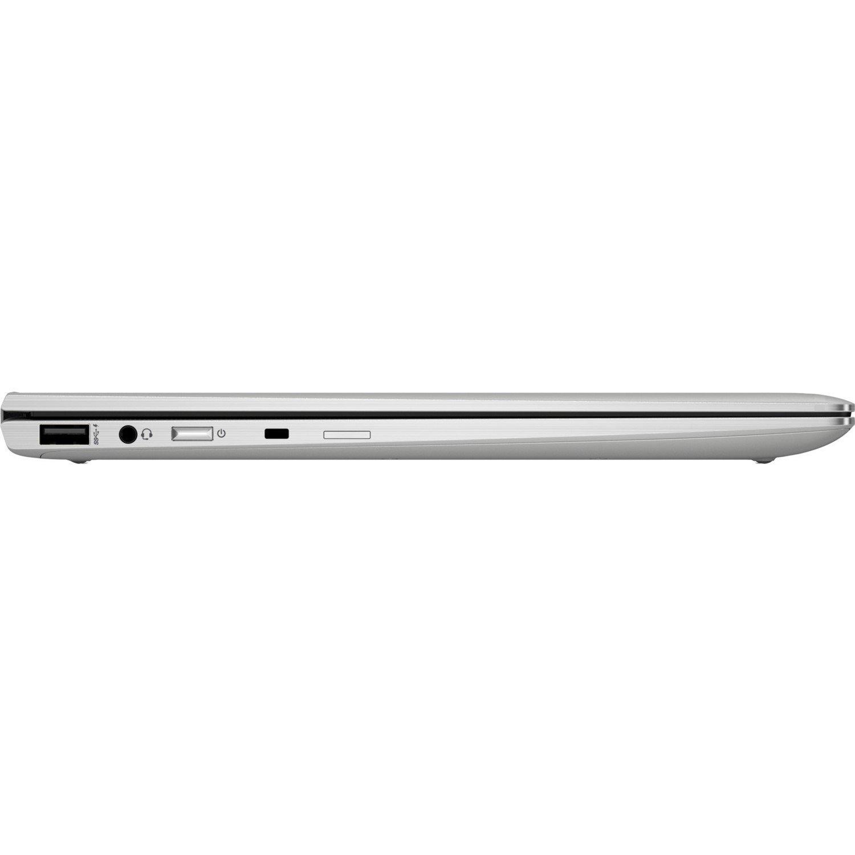 """HP EliteBook x360 1040 G5 35.6 cm (14"""") Touchscreen 2 in 1 Notebook - 1920 x 1080 - Core i5 i5-8250U - 8 GB RAM - 256 GB SSD"""