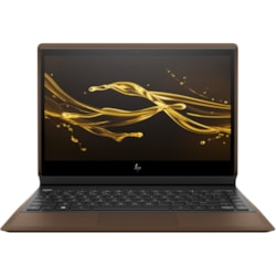 "HP Spectre Folio 33.8 cm (13.3"") Touchscreen LCD 2 in 1 Notebook - Intel Core i5 i5-8200Y - 8 GB LPDDR3 - 256 GB SSD - Windows 10 Pro - 1920 x 1080 - Convertible"