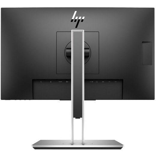"HP E223d 54.6 cm (21.5"") Full HD LED LCD Monitor - 16:9 - Silver Black"