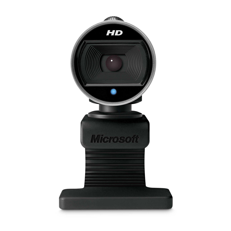 Microsoft LifeCam Webcam - 30 fps - USB 2.0 - 5 Pack(s)