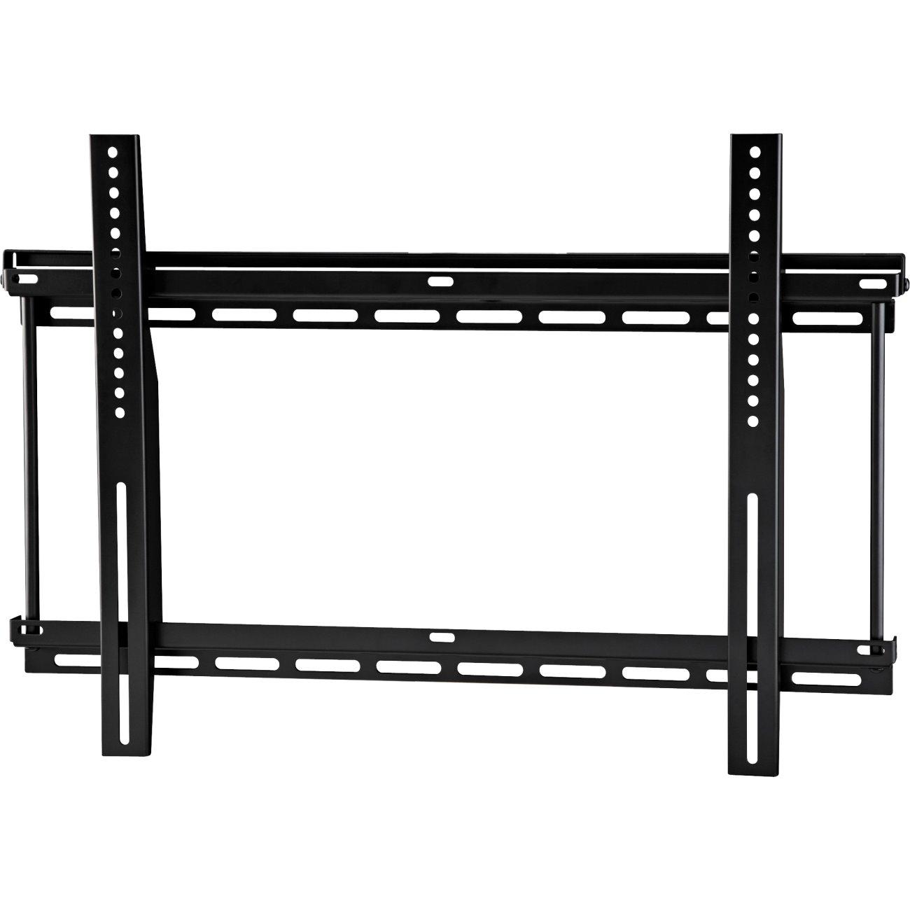 Ergotron Neo-Flex 60-614 Wall Mount for Flat Panel Display - Black