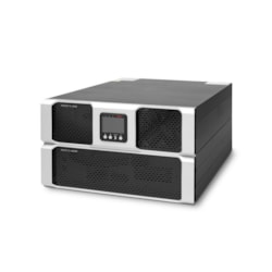 AEG Protect D. Dual Conversion Online UPS - 6 kVA/5.40 kW - 3U Rack-mountable