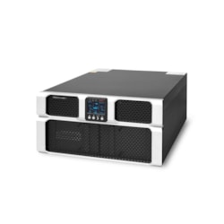 AEG Protect D. Dual Conversion Online UPS - 10 kVA/9 kW - 5U Rack-mountable