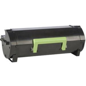 Lexmark Unison 600HA Original Toner Cartridge - Black